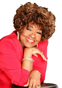 Gospel Music Set Apart Blog- Albertina Walker I'm Still Here