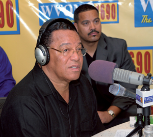 Interview: The Honorable Minister Louis Farrakhan