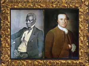 first black presidents about the actual usa states