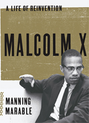 a thesis on malcolm x