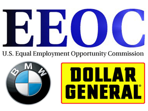 Bmw eeoc lawsuit for General motors criminal background check