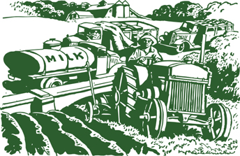 black farmers meet