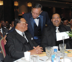 mustapha farrakhan supreme captain related keywords