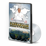 World Friendship Tour DVD