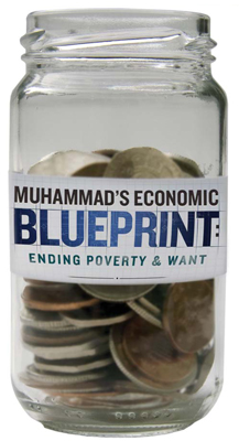 Economic blueprint offers black america the way to progress muhammads economic blueprint malvernweather