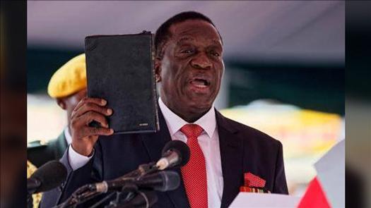 Zimbabwean court finds activist pastor not guilty of subversion